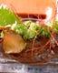 夏場は『鹿ステーキ』『熊肉の陶板焼』等々 ジビエ一品も人気!