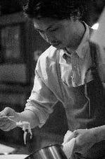 Chef 杉浦和哉を中心としたスタッフ