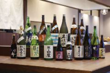 越後長岡 16蔵の日本酒