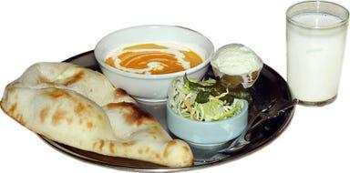 インド・ネパール料理 リスタ  メニューの画像