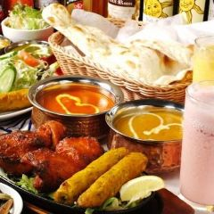 インド・ネパール料理 リスタ