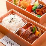 近江牛焼肉弁当【2日前までに要予約】