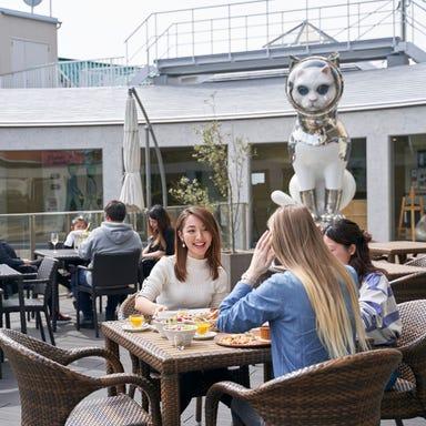 鎌倉リゾートフレンチ Brasserie Gent(ブラッスリー・ゲント)  こだわりの画像