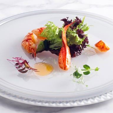 鎌倉リゾートフレンチ Brasserie Gent(ブラッスリー・ゲント)  コースの画像