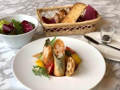 鎌倉リゾートフレンチ Brasserie Gent(ブラッスリー・ゲント)  メニューの画像