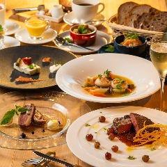 鎌倉リゾートフレンチ Brasserie Gent(ブラッスリー・ゲント)
