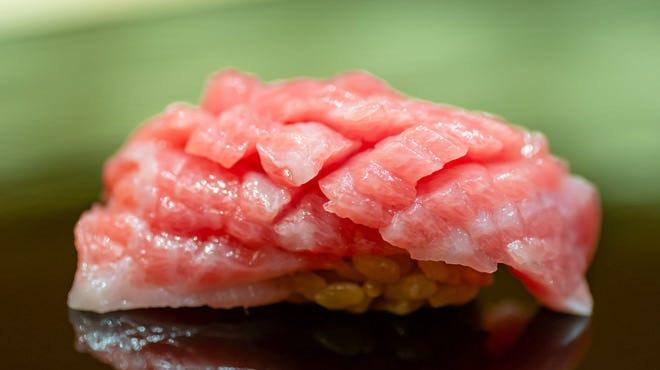 三田 寿司