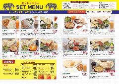 インドレストラン ディルクース 東金店