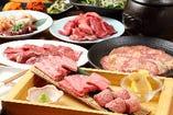 【当日OK!】料理4500円コース!