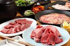 宴会コースは2500円~(料理のみ)