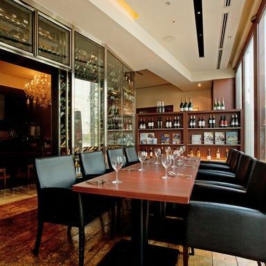 四ッ谷 レストラン ラ・ボケリア  店内の画像