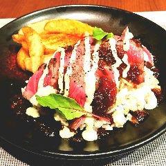 四ッ谷 レストラン ラ・ボケリア