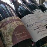 ヴィンテージ日本ワイン