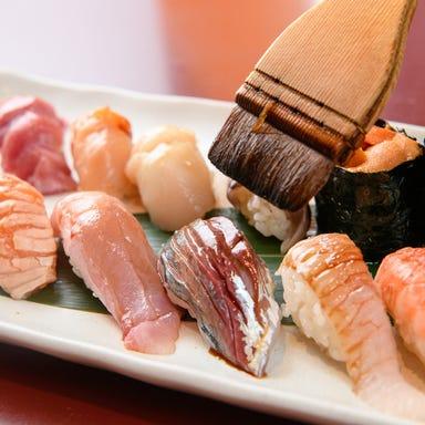海鮮で日本酒を楽しむ 呉平 品川店 こだわりの画像