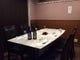 完全個室:コース料理5名様以上でご相談下さい。