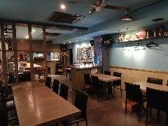 Cafe Restaurant & Bar ally