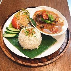Paprika(パプリカ木更津本格マレーシア料理専門店)
