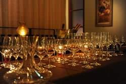 良いワインは良いグラスで。グラスは全てリーデル&ワインスター☆