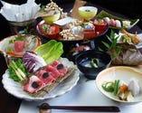 新春の宴コース