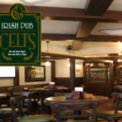IRISH PUB CELTS(ケルツ) 平塚店