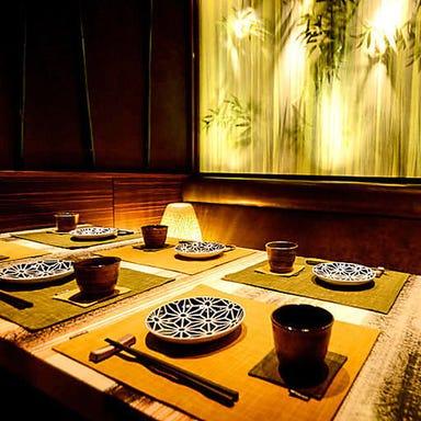 創作和食と完全個室 和蔵 名古屋栄店 店内の画像