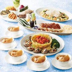 中国料理 錦城閣