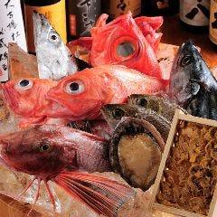 魚匠 銀平 道頓堀店