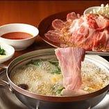 ジンギスカン・韓国料理 春川