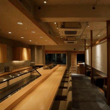 板前寿司 銀座コリドー店 コースの画像
