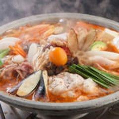 テッチャン鍋