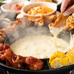 韓国創作料理 みいん
