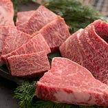 肉質・味 自慢の焼肉