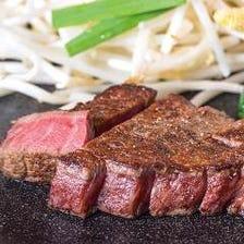 【平日限定】和牛ランプステーキランチコース