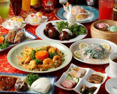 中華料理 龍騰  コースの画像