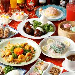 中華料理 龍騰