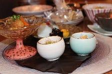 Basicコース 風来-FURAI-  華やかな前菜や新鮮刺身、常陸牛まで入った本格会席
