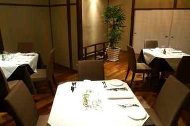 Cucina Italiana 東洞  店内の画像