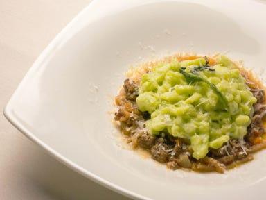Cucina Italiana 東洞  コースの画像
