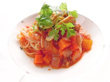 Cucina Italiana 東洞  こだわりの画像