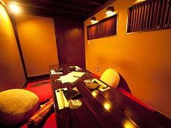 日本酒とおばんざいの京酒場 みとき  店内の画像