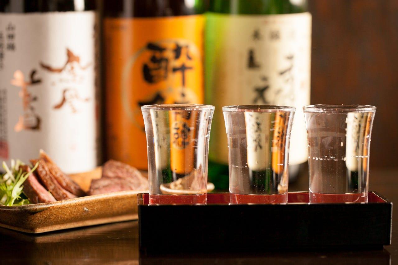 【今飲んでほしい旬の日本酒】