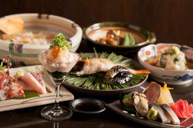 日本酒とおばんざいの京酒場 みとき  コースの画像