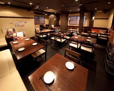 炎麻堂 三軒茶屋店  店内の画像