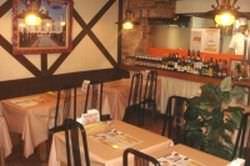 インド料理 シャンカル 神戸三宮  店内の画像