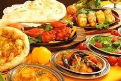 インド料理 シャンカル 神戸三宮  こだわりの画像