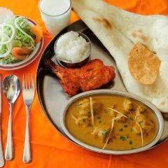 インド料理 シャンカル 神戸三宮