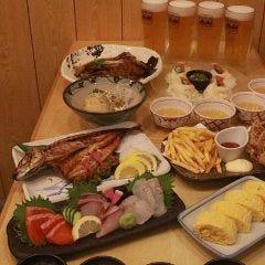 マル長 鮮魚店