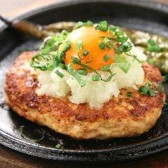 つくねハンバーグ(和風orチーズ)