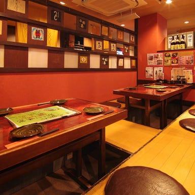 宴会・日本酒居酒屋 源樹や 石橋店 店内の画像