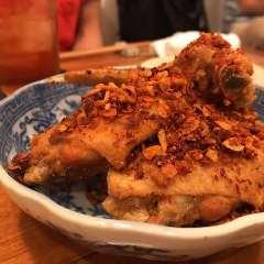 焼鳥 ニューヤチヨ